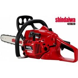 Shindaiwa 389s