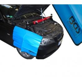 Magnetinis užtiesalas ant automobilio sparno 79 x 59 cm (3232)