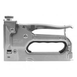 Baldinis kabių kalimo pistoletas 4-14 mm, metalinis (YT-7007)
