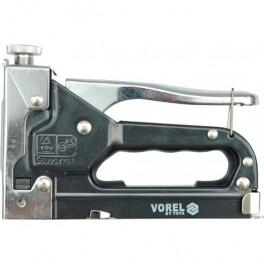 Baldinis kabių kalimo pistoletas 4-14 mm, metalinis (71050)