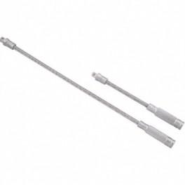"lgintuvas spyruoklinis 1/4""x 150mm Stahlberg Н5032806-1406"
