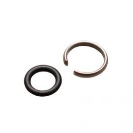 Atsarginis metalinis žiedas ir tarpinė BGS-technic 32899