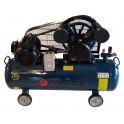 Trifazis oro kompresorius Forsage TB290-100