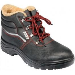 Darbo batai su auliukais ir pašiltinimu 45 dydis YATO YT-80847