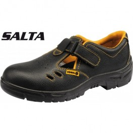 Darbiniai sandalai 45 dydis VOREL 72807
