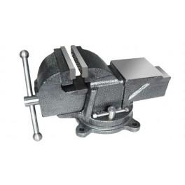 Staliaus spaustuvai pasukama baze 200mm (44kg) Essen Tools SK6504