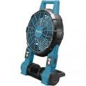 Akumuliatorinis ventiliatorius MAKITA BCF201Z be akumuliatorių ir kroviklio