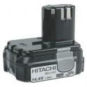 Akumuliatorius HITACHI BCL1415 14,4V/1,5Ah Li-Ion