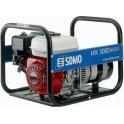 Kintamos elektros srovės generatorius SDMO HX3000-C