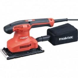 Ekscentrinis šlifuoklis MAKTEC MT923