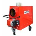 Dyzelinis šildytuvas XE40Z 40 kW