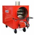 Dyzelinis šildytuvas XE80 80 kW