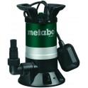 Metabo Vandens-purvo siurblys PS 7500 S