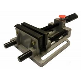 Spaustuvas mašininis gręžimo staklėms 100 mm (SK8632)