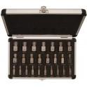 Varžtų išsukėjų rinkinys 25 vnt. 3-22 mm (8548)