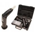 """Plastiko remonto įrankis akumuliatorinis """"Bgs-technic"""" (868)"""
