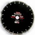 Deimantinis diskas asfaltui Asfalt 350mm