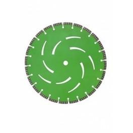 Deimantinis diskas sausam pjovimui Extreme Cut 300 mm 25,4/20
