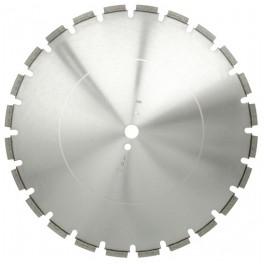 Deimantinis diskas sausam pjovimui BLS-10, 350 mm 25,4/20mm