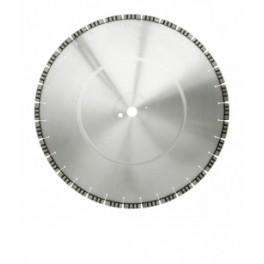 Deimantinis diskas sausam pjovimui Aligator S, 400 mm 25,4mm