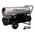 Dyzelinis tiesioginio degimo šildytuvas GALAXY 29C