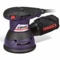 Ekscentr.šlifuoklis Sparky EX125E 320W
