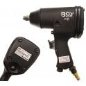 """Pneumatinis veržliasukis 1/2"""", 366 Nm """"Bgs-technic"""" (3209)"""