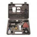 Daugiafunkcinis pneumatinis įrankis 3-viename (8580)