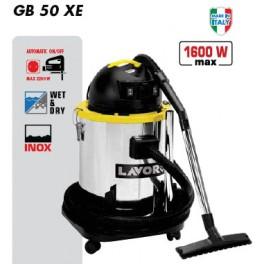 DULKIŲ SIURBLYS LAVOR GB 50 XE