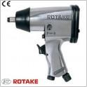 Veržliasukis pneumatinis 1/2` 113l/min 1/4`(F) 7000rpm 320Nm Rotake (RT-5230)
