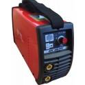 Suvirinimo aparatas 200A, 230V, 2,5-5 mm, PFC WTL ARC 200 PFC