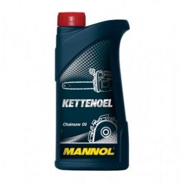 Tepalas grandinių tepimui MANNOL Kettenoel 4L