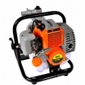 Benzininis vandens siurblys (motopompa) 1'' 2.2kW BP-7904