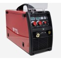 Suvirinimo pusautomatis WTL MIG/MAG 180A, 230V, PFC (MIG 180 PFC)
