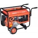 Generatorius benzininis 5.0 kW  YT-85440