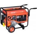 Generatorius benzininis 4,0kW  YT-85437