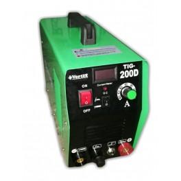 suvirinimo aparatas Vortex  TIG-200D TIG MMA 220V