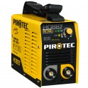 Invertorinis suvirinimo aparatas IGBT MMA 110A/230V (ISE 150/1)