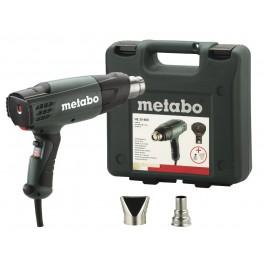 Orapūtė Metabo HE 20-600