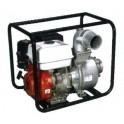 Benzininis siurblys WP30X, 3 (80mm) 6.5 AG