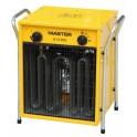 Elektrinis šildytuvas B 15 EPB 15 kW, Master