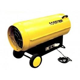 Šildytuvas dujinis BLP 100 E 96,5 kW, Master