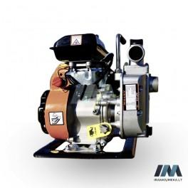 Benzininis siurblys ASTOR 40mm 3AG 2,2kW WP15X