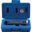 Disko išlinkio gulščiukas magnetinis BGS-technic 1523