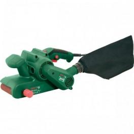 Juostinis šlifuoklis reguliuojamu greičiu DWT BS09-75 V