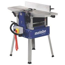 Staklės reismusinės obliavimo Metabo HC 260 C/2,80 DNB 400/3/50