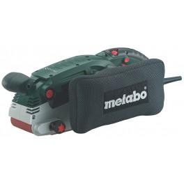 Juostinis šlifuoklis Metabo BAE 75
