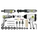 VOREL Pneumatinių įrankių rinkinys 35vnt (MEI81142)