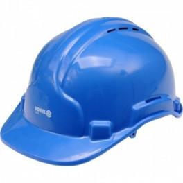 Šalmas apsauginis mėlynas (MEI74192)